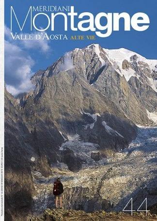 MONTAGNE N.044-VALLE D'AOSTA-ALTE VIE 05/10-0