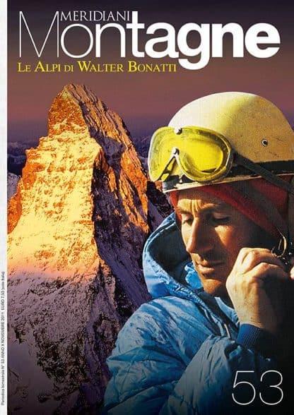 MONTAGNE N.053 LE ALPI DI WALTER BONATTI-0