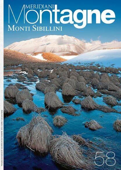 MONTAGNE N.058 SET 2012 MONTI SIBILLINI-0