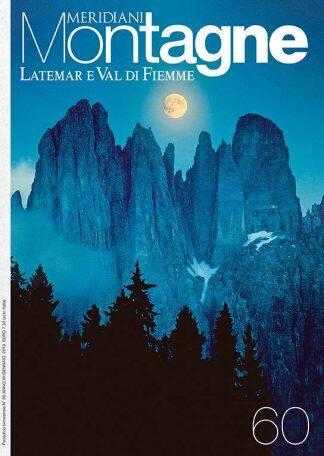 MONTAGNE N.060-LATEMAR E VAL DI FIEMME-01/2013-0