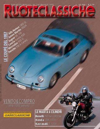 RUOTECLASSICHE N. 0128 maggio 1999-0