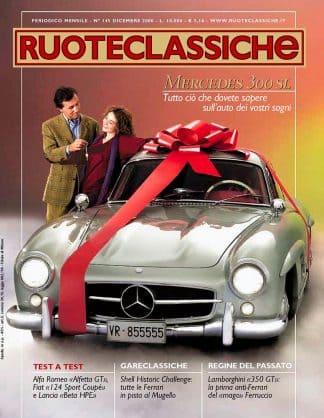 RUOTECLASSICHE N. 0145 dicembre 2000-0