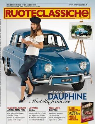 RUOTECLASSICHE N. 0257 Maggio 2010-0