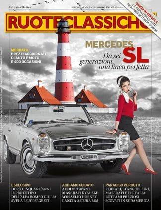 RUOTECLASSICHE N. 0282 GIUGNO 2012-0