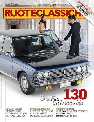 RUOTECLASSICHE N. 0291 MARZO 2013-0