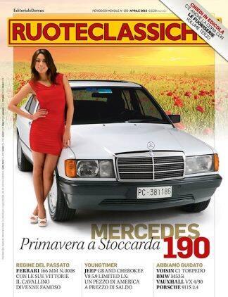 RUOTECLASSICHE N. 0292 APRILE 2013-0