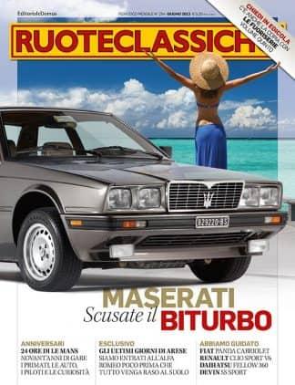 RUOTECLASSICHE N. 0294 GIUGNO 2013-0