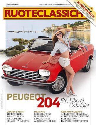 RUOTECLASSICHE N. 0295 LUGLIO 2013-0