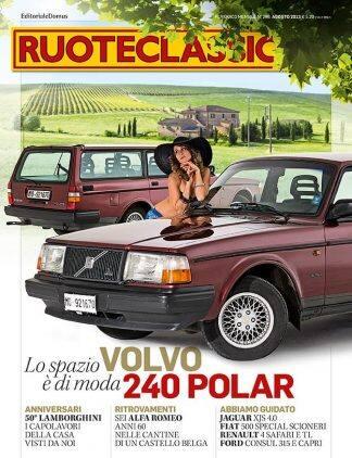 RUOTECLASSICHE N. 0296 AGOSTO 2013-0