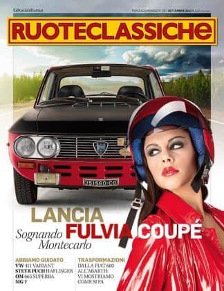 RUOTECLASSICHE N. 0297 SETTEMBRE 2013-0