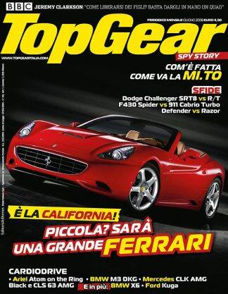 TOP GEAR N. 0007 Giugno 2008-0