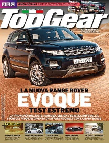 TOP GEAR N. 0047 Ottobre 2011-0