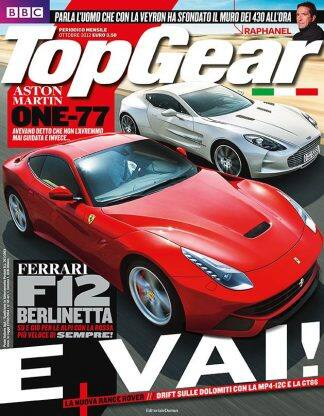 TOP GEAR N. 0059 OTTOBRE 2012-0