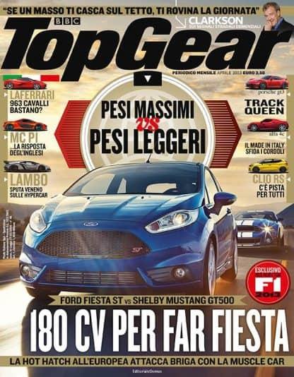 TOP GEAR N. 0065 APRILE 2013-0