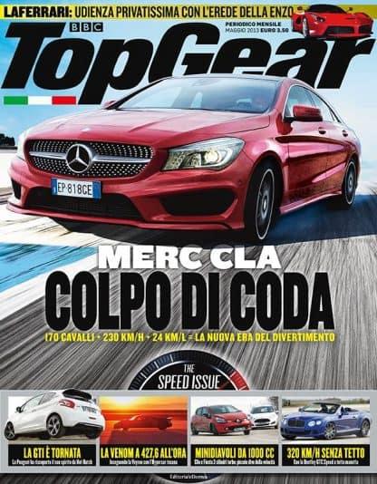 TOP GEAR N. 0066 MAGGIO 2013-0