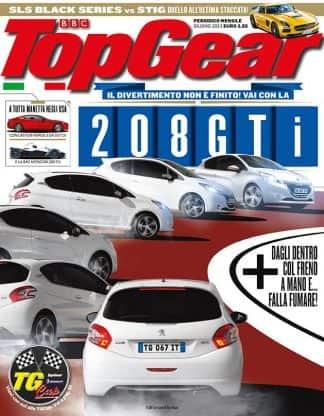 TOP GEAR N. 0067 GIUGNO 2013-0