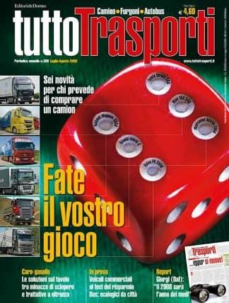 TUTTOTRASPORTI N. 0308 Luglio 2008-0