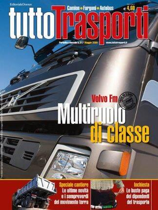 TUTTOTRASPORTI N. 0317 Maggio 2009-0