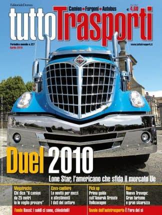 TUTTOTRASPORTI N. 0327 Aprile 2010-0
