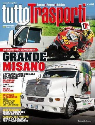 TUTTOTRASPORTI N. 0340 Giugno 2011-0