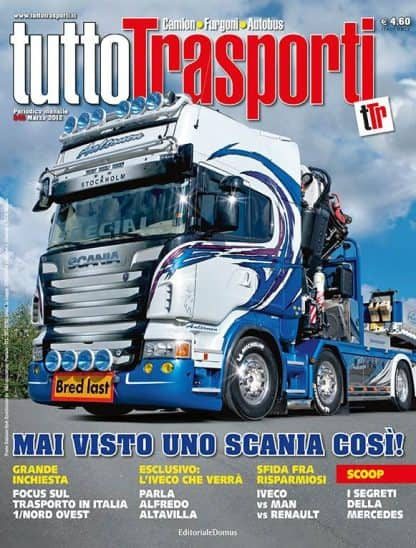 TUTTOTRASPORTI N. 0348 MARZO 2012-0