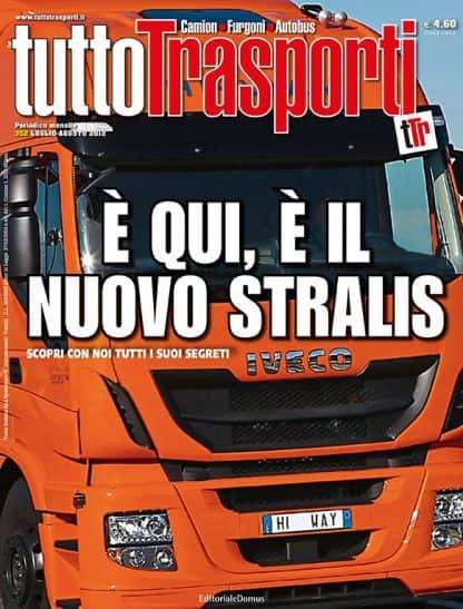 TUTTOTRASPORTI N. 0352 LUGLIO 2012-0