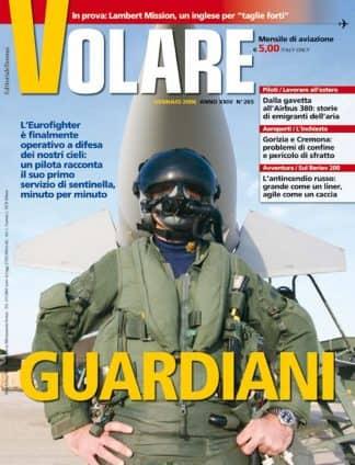 VOLARE N. 0265 gennaio 2006-0