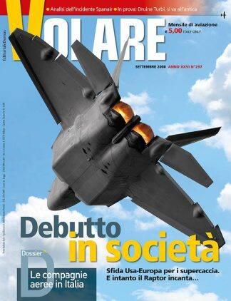 VOLARE N. 0297 Settembre 2008-0