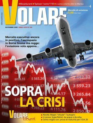 VOLARE N. 0299 Novembre 2008-0