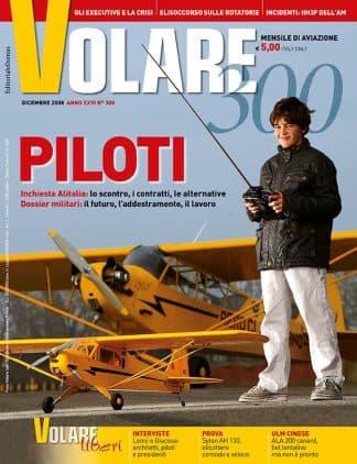 VOLARE N. 0300 Dicembre 2008-0