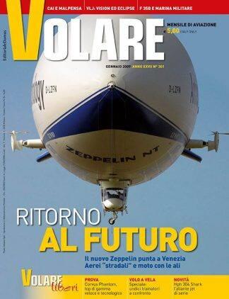 VOLARE N. 0301 Gennaio 2009-0