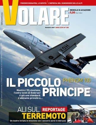VOLARE N. 0305 Maggio 2009-0