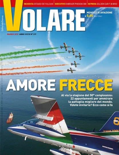 VOLARE N. 0317 Maggio 2010-0