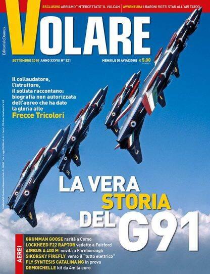 VOLARE N. 0321 Settembre 2010-0