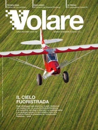 VOLARE N. 0355 LUGLIO 2013-0