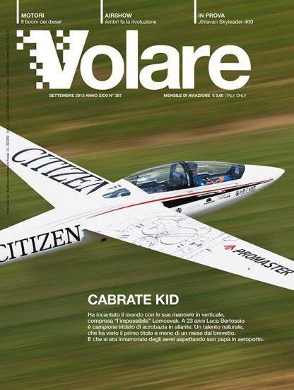 VOLARE N. 0357 SETTEMBRE 2013-0
