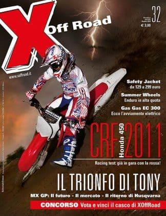 XOFFROAD N. 0043 Ottobre 2011-0