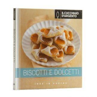 Idee in cucina - Biscotti e dolcetti-0