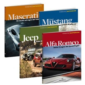 Alfa, Jeep, Mustang, Maserati-0