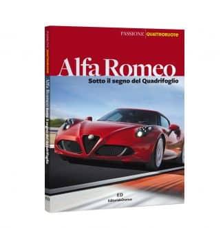 Passione Quattroruote Alfa Romeo-0