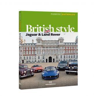 Passione Quattroruote British Style-0