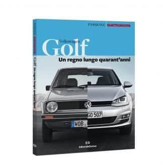 Passione Quattroruote Golf-0