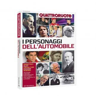 I personaggi dell'automobile-0