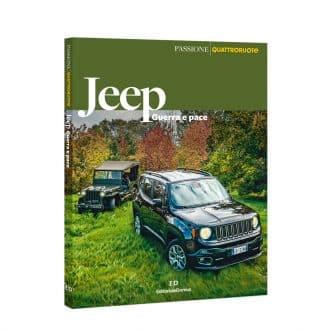 Passione Quattroruote Jeep-0