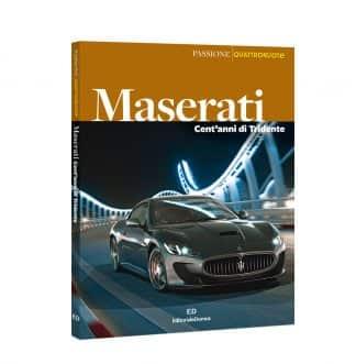 Passione Quattroruote Maserati-0