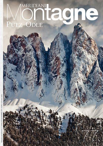 MONTAGNE N.077 PUEZ-ODLE-0