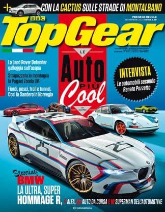 TOP GEAR N. 0096 NOVEMBRE 2015-0