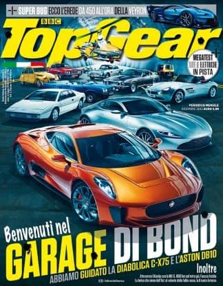TOP GEAR N. 0097 DICEMBRE 2015-0