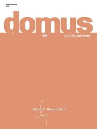 Domus Ottobre 2014-0