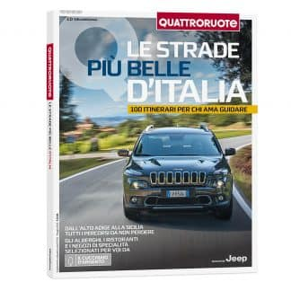Le strade più belle d'Italia-0